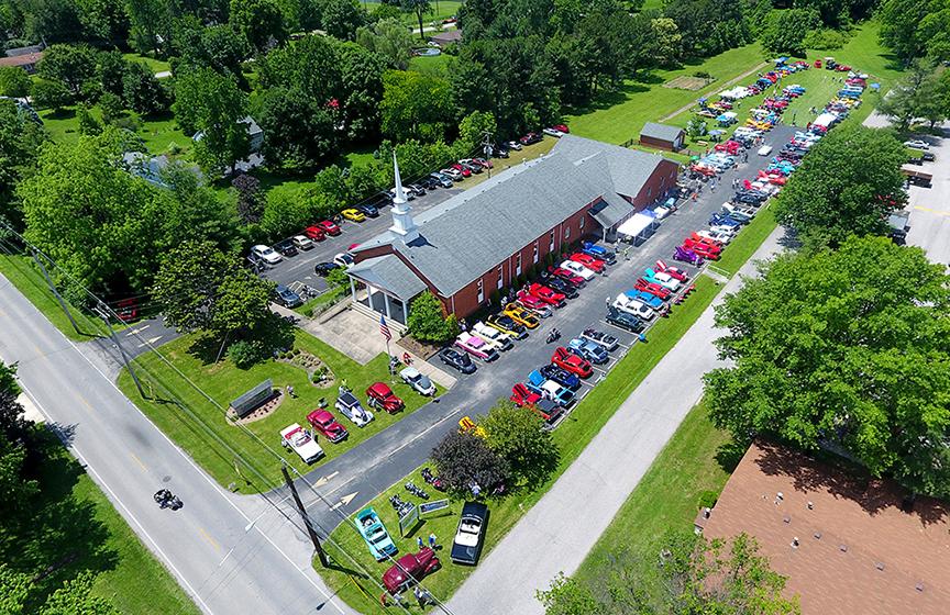forestpark church in louisville