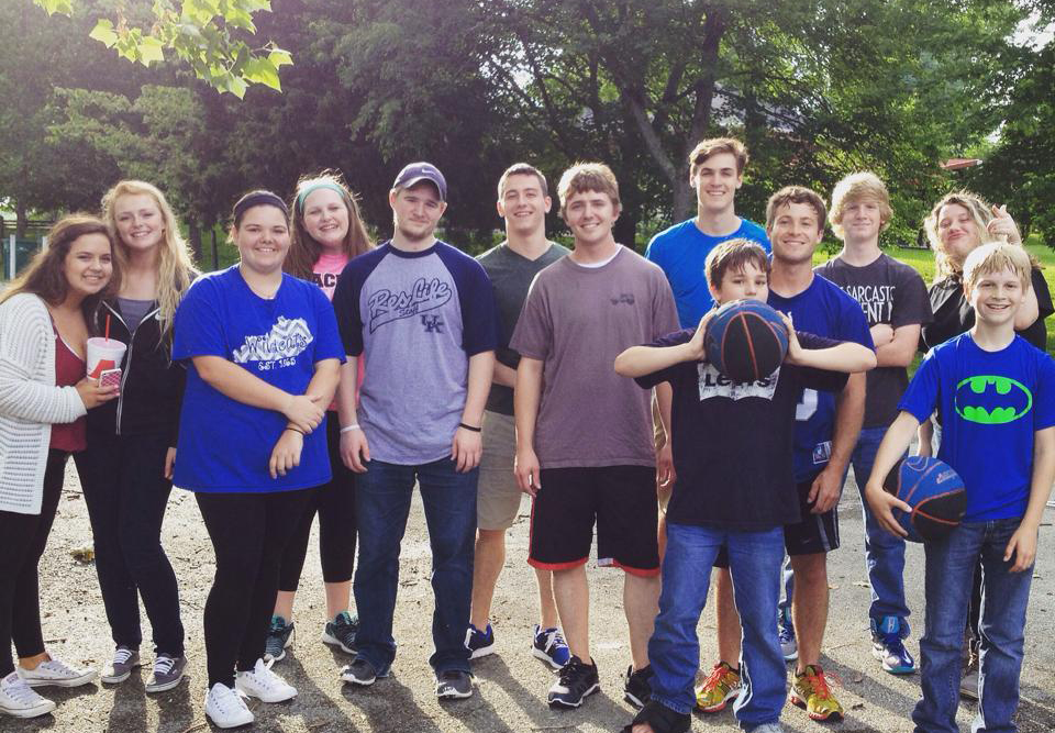 forestpark youth group